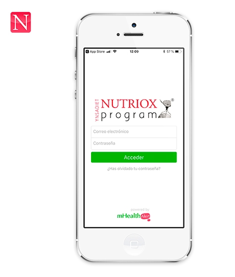 App-Nutriox-Program-Ynsadiet