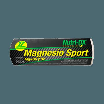 Magnesio Sport