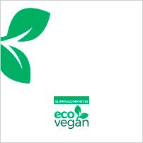 EcoVegan marca de súperalimentos ecológicos