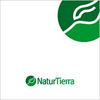 NaturTierra marca de complementos alimenticios
