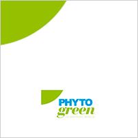 Phytogreen marca de productos naturales