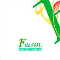 Fitosol marca de productos de especies vegetales