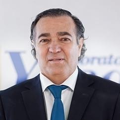 Juan Carlos Ynclán
