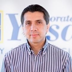 Emilio Camargo