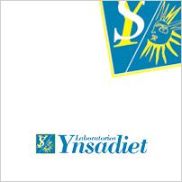 Ynsadiet marca de productos dietéticos y nutricionales