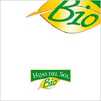 Hijas del Sol Bio marca de alimentación natural biológica