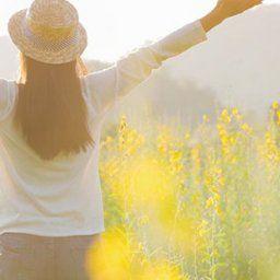 Disfruta de la primavera y, ¡olvídate de la astenia!