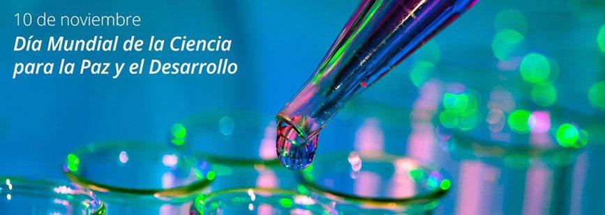 Día Mundial de la Ciencia
