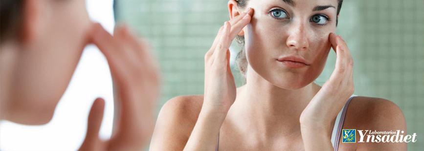 Rutina de belleza para pieles mixtas y grasas II. Las noches.