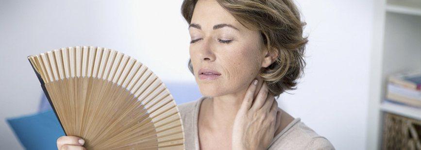 Verano y menopausia, ¿qué hago con estos sofocos?